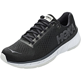 Hoka One One Cavu Running Shoes Women black/white